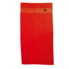 Yellow and Red Card Beach Towel Set