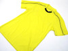 2016 Adidas Referee Jersey Short Sleeve (Shock Yellow)