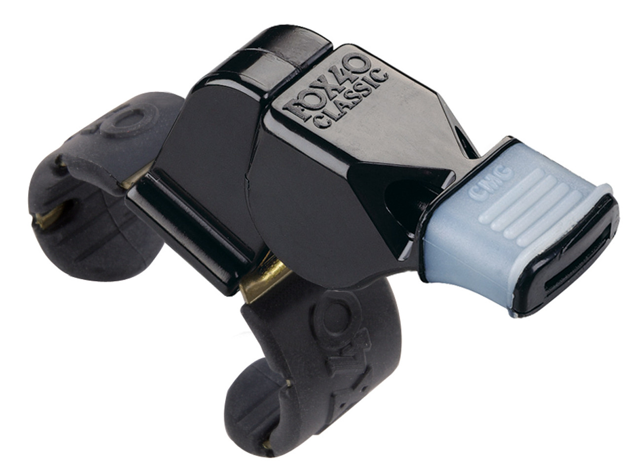 Image result for fox 40 classic cmg official finger grip whistle