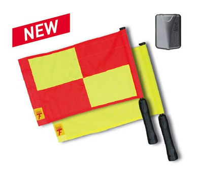 Touchline Powerflags Kit