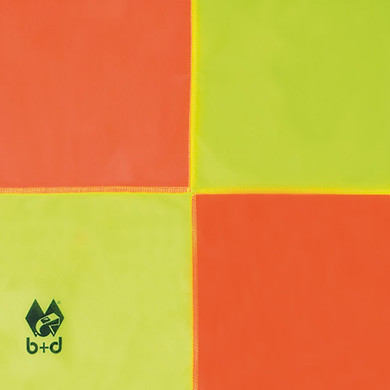 """World Line I"" Replacement Flag Cloth Set"