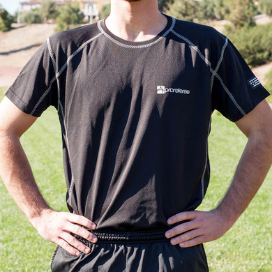 Referee Performance Training Shirt