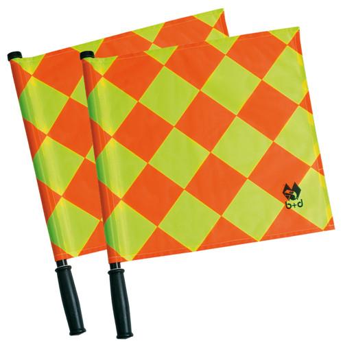 """Quadro I"" Professional Flag Kit"