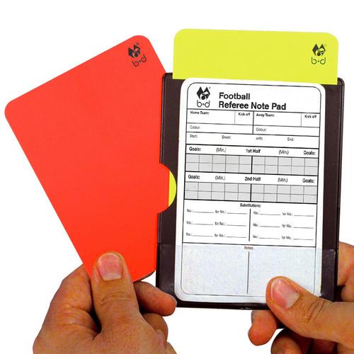 Compact Referee Set