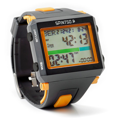 Spintso Referee Watch Pro (Orange)