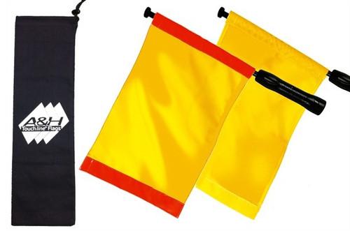 Touchline BasicFlags Plain Kit