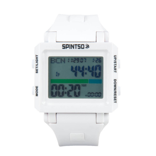 Spintso Referee Watch 2S White (Limited Edition)