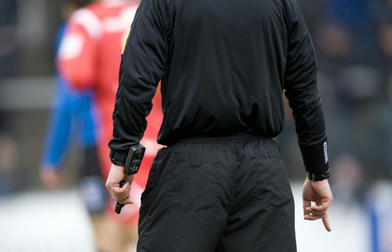 Spintso Referee PDA