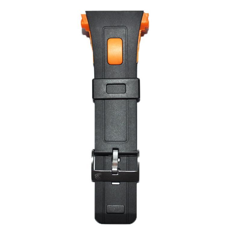 Spintso Referee Watch Pro Replacement Strap (Orange)