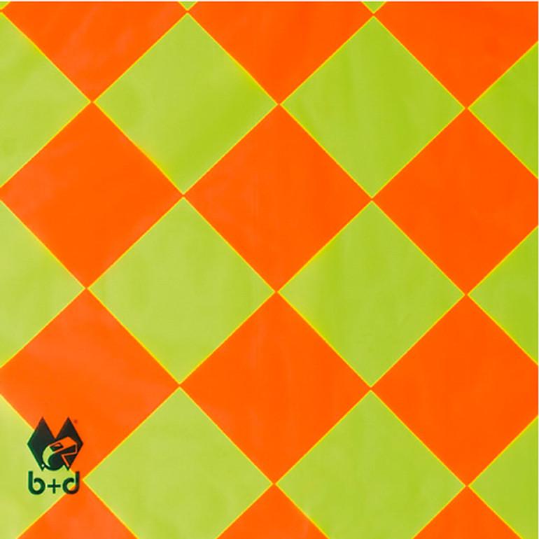 """""""Quadro I"""" Replacement Flag Cloth Set"""