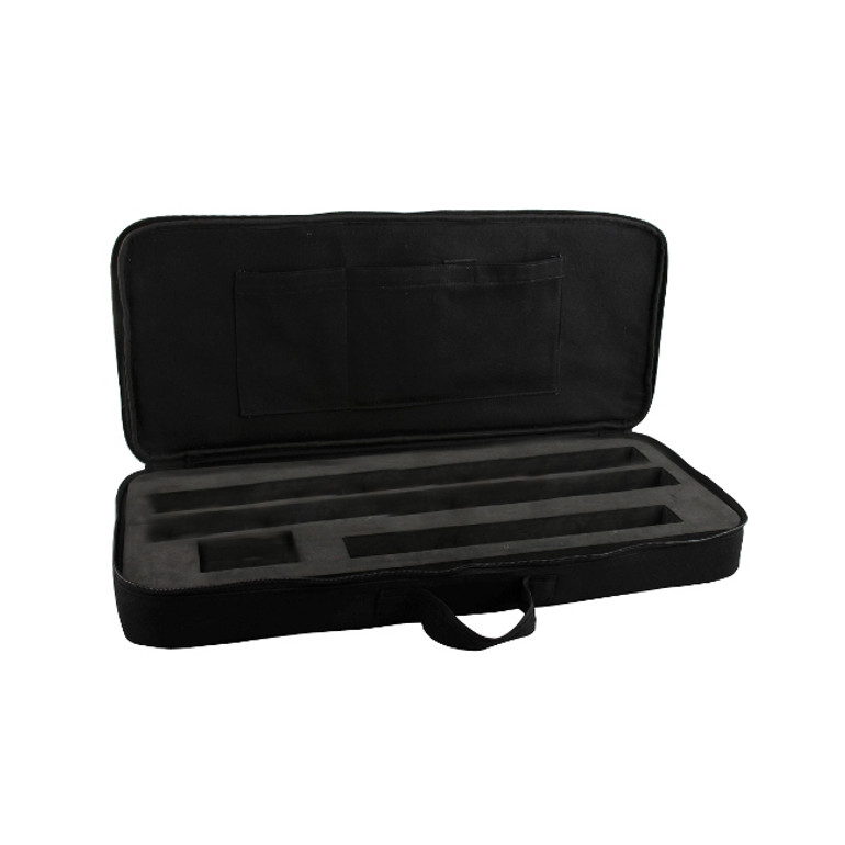 Touchline PowerFlags Continental Case