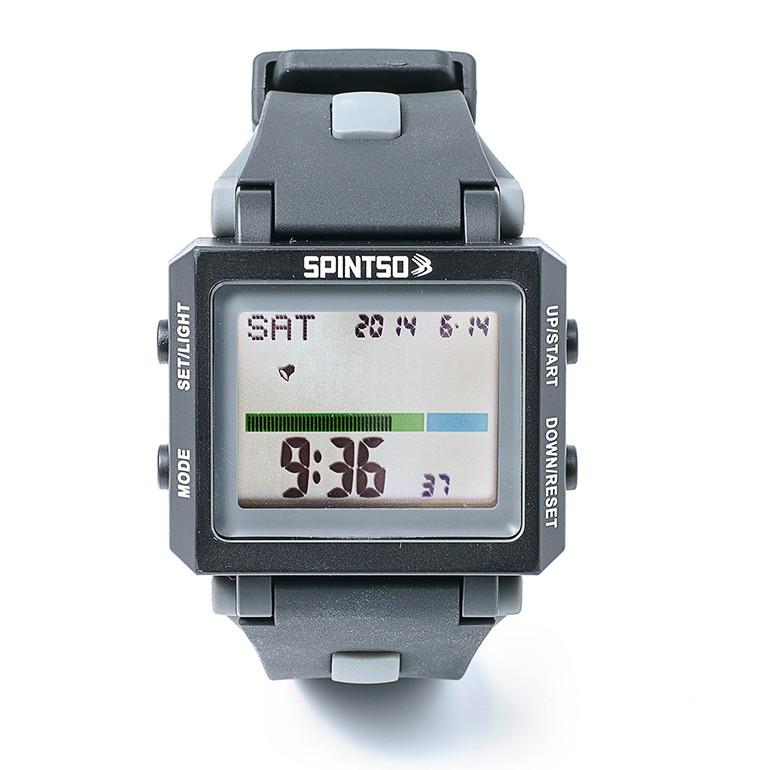 Spintso Referee Watch 2S