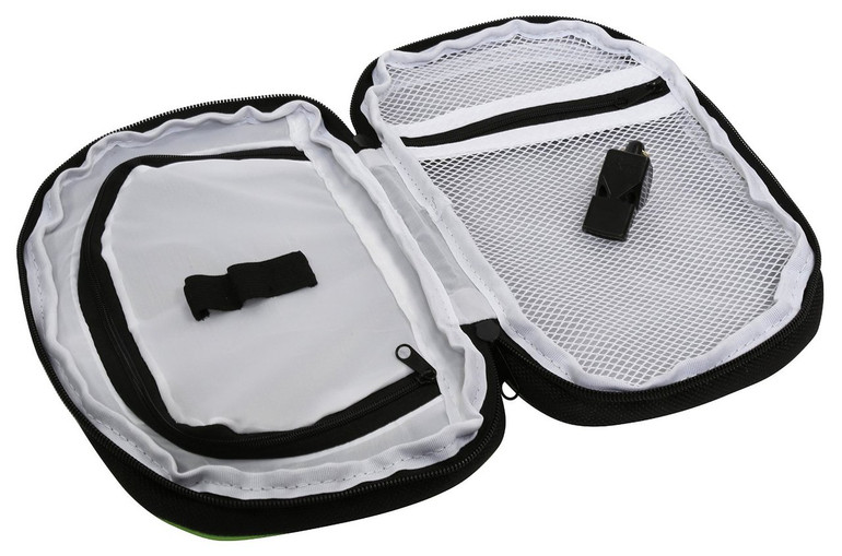 Fox 40 Sport Pouch with Fox 40 Classic Whistle