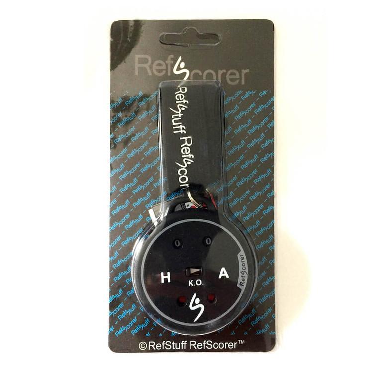 RefScorer Soccer Dial Indicator