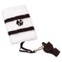 Referee Wristband (White)