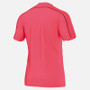 2016 Adidas Referee Jersey Short Sleeve (Shock Red)