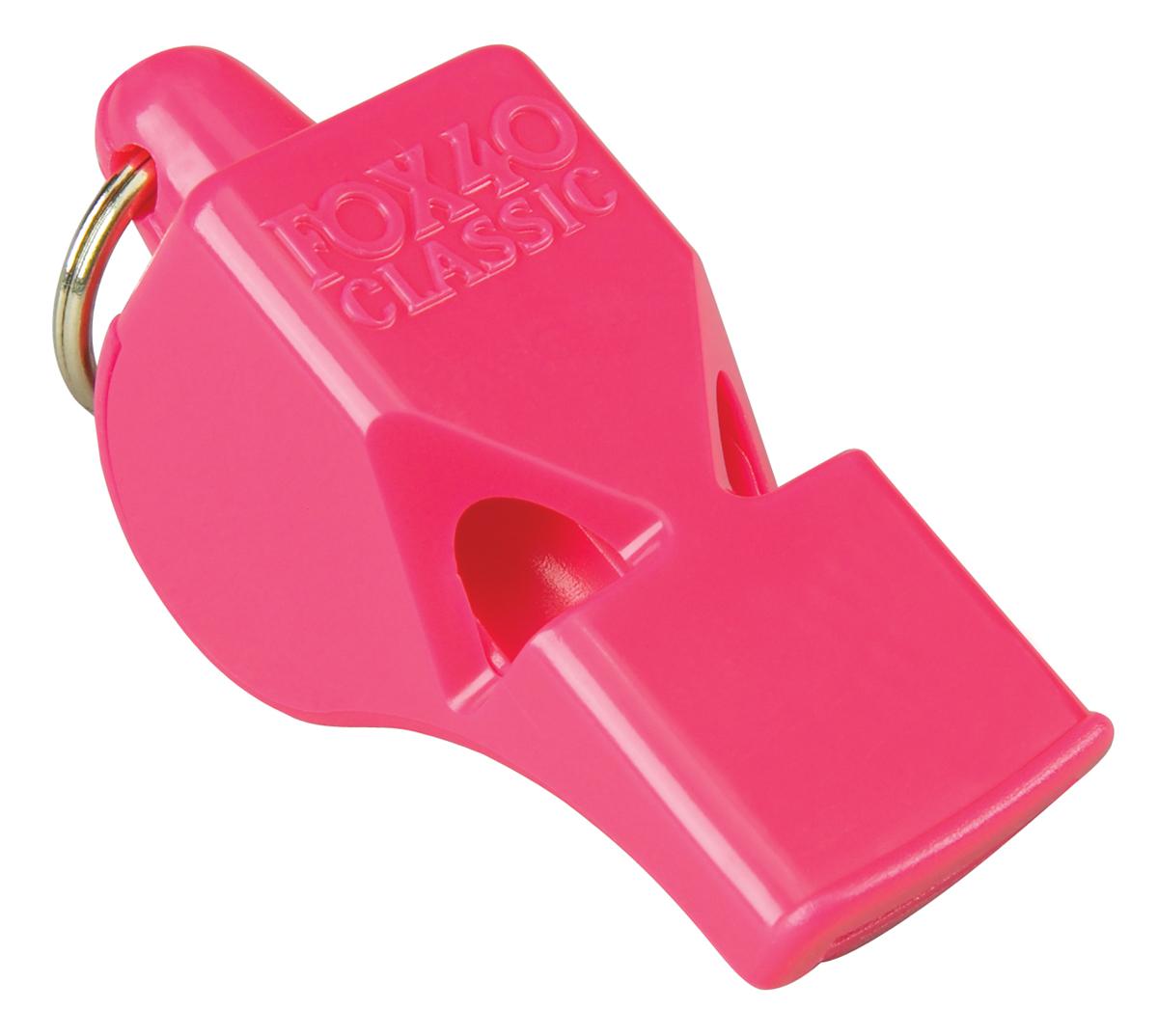 dc1e98a6a03d Tutto Fox 40 Whistles Pink Prodotto