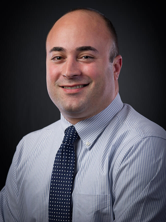 Jason Sholl, ProReferee Founder