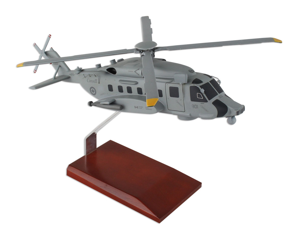 H-92 Superhawk CSAR Helicopter Model