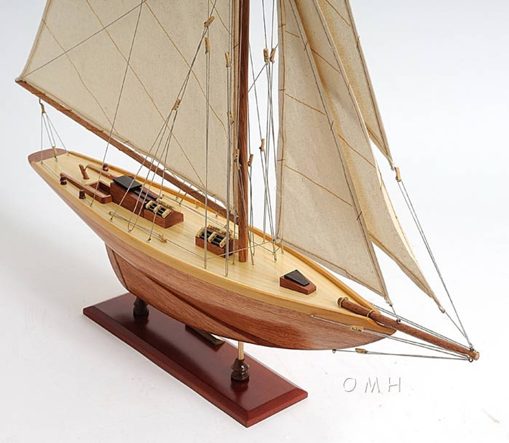 Pen Duick Yacht Model