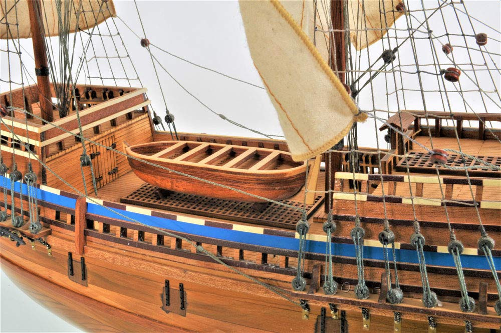 Mayflower Ship ModelMayflower Ship Model