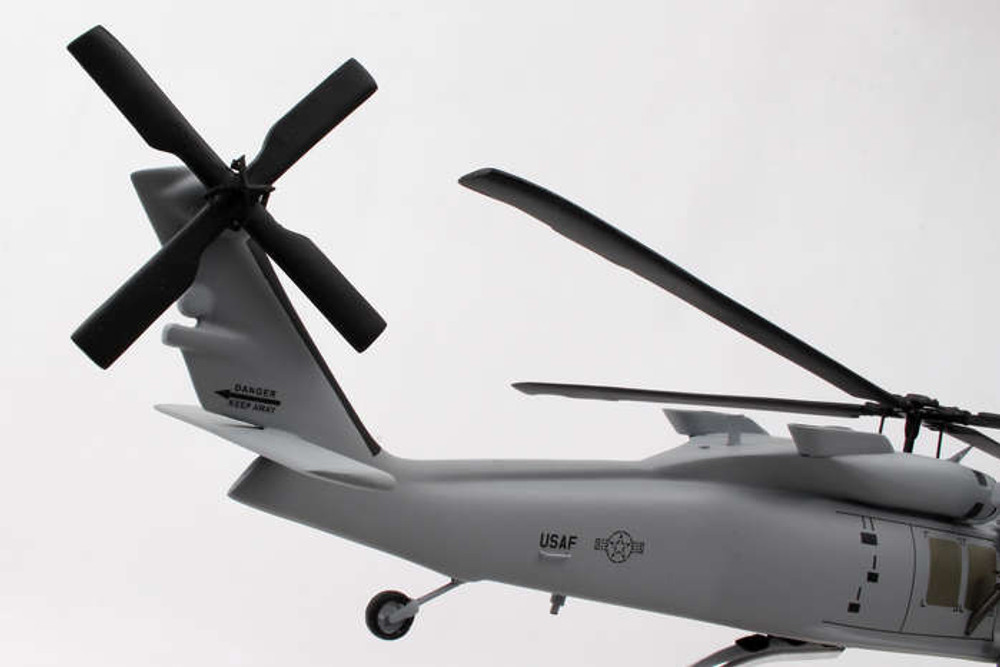 HH-60W USAF Combat Rescue Helicopter Model