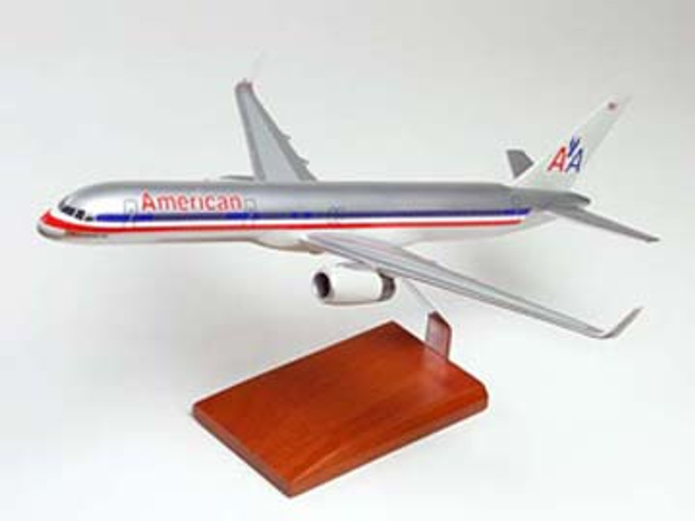 American Airlines B757-200 w/winglets