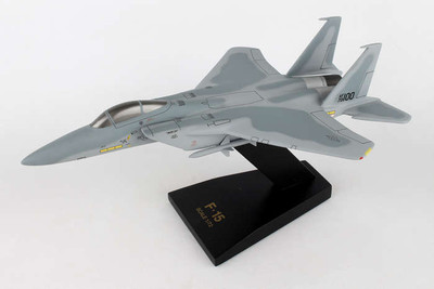 F-15C Eagle 1/72 Model Airplane