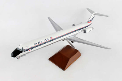 Delta Air Lines MD-80 Widget Livery