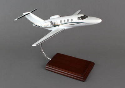 Cessna Citation CJ1 Airplane Model