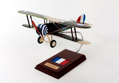 Nieuport 28 Fighter