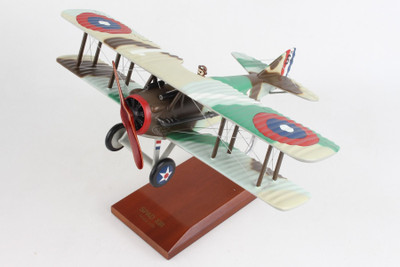 SPAD XIII Fighter