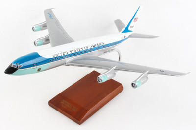 VC-137 Air Force One Tail 27000
