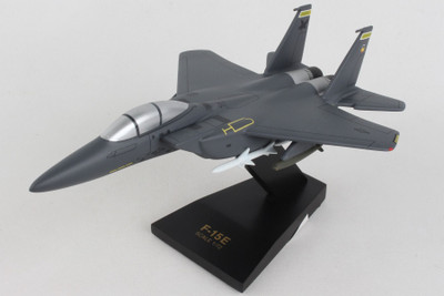 F-15E Eagle Model Airplane