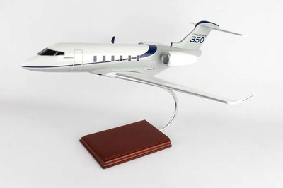 Challenger 350 Business Aircraft