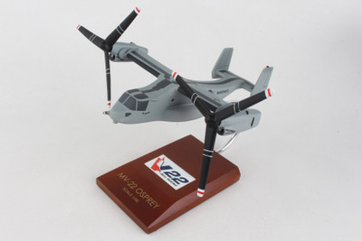 MV-22 Osprey Grey USMC