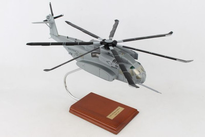 CH-53K King Stallion Helicopter Model