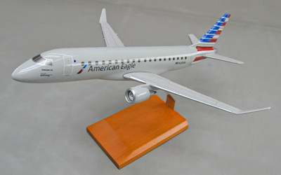 American Eagle Embraer 175 Envoy Air