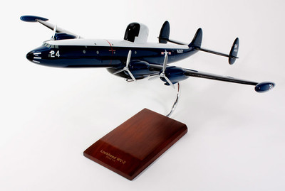 WV-2 Willie Victor USN Model Airplane