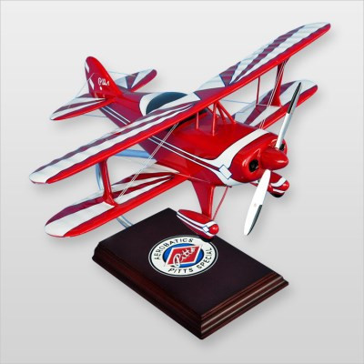 Pitts Special Model Airplane