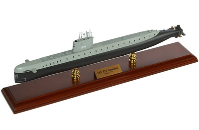 USS Nautilus SSN-571 Submarine Model
