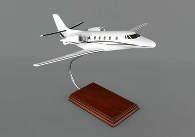 Cessna Citation XLS Model Airplane