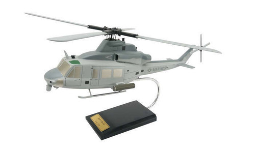 Executive Series Bell UH-1Y Helicopter Model