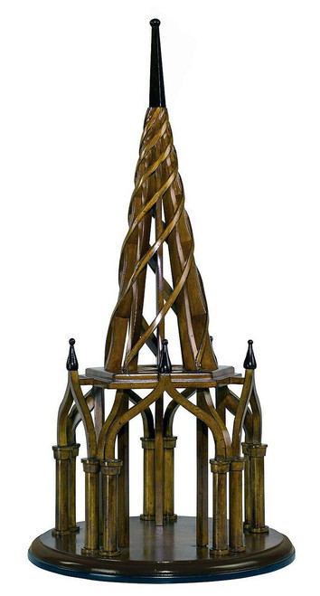 Authentic Models Nirvana Spire Architectural Model