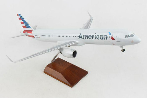 Skymarks American Airlines Airbus A321neo