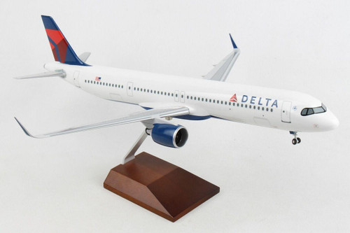 Skymarks Delta Air Lines Airbus A321neo