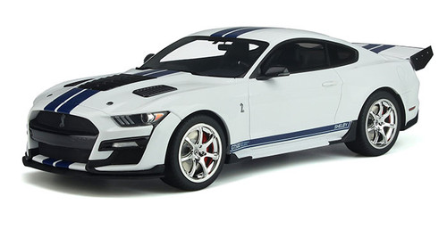 2020 Ford Mustang Shelby GT500 Dragon Snake