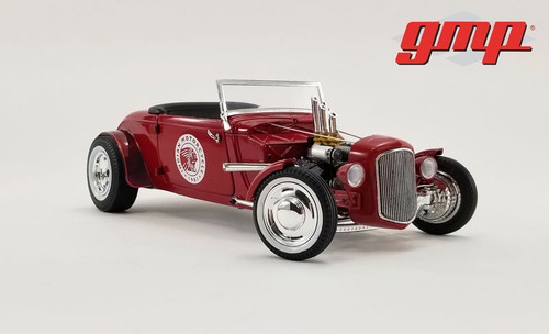 1934 Indian Motorcycle Hot Rod Roadster