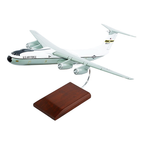 C-141 Starlifter Hanoi Taxi Airplane Model