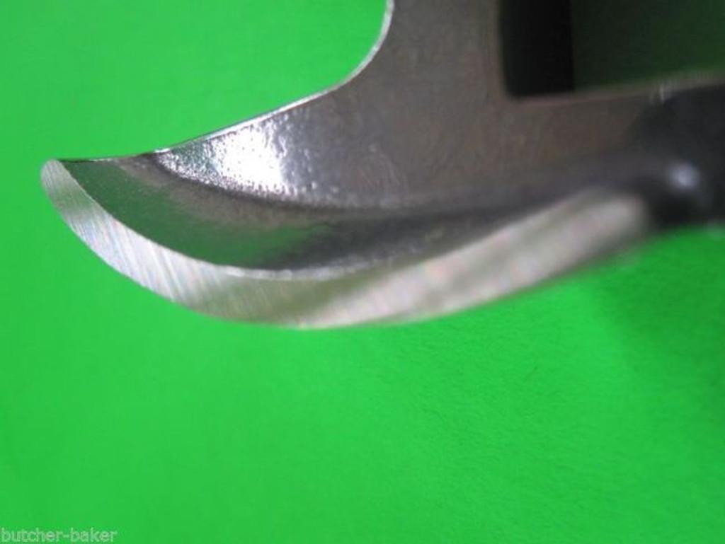 #52 size Meat grinder knife cutter Blade for Hobart Biro Berkel etc